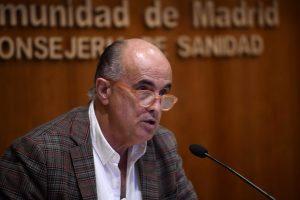 Confirman los dos primeros casos de la cepa sudafricana de Covid-19 en Madrid