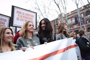 """Villacís sobre las posibles marchas del 8M: """"Esto no va de política, va de salud, de proteger a la ciudadanía"""""""
