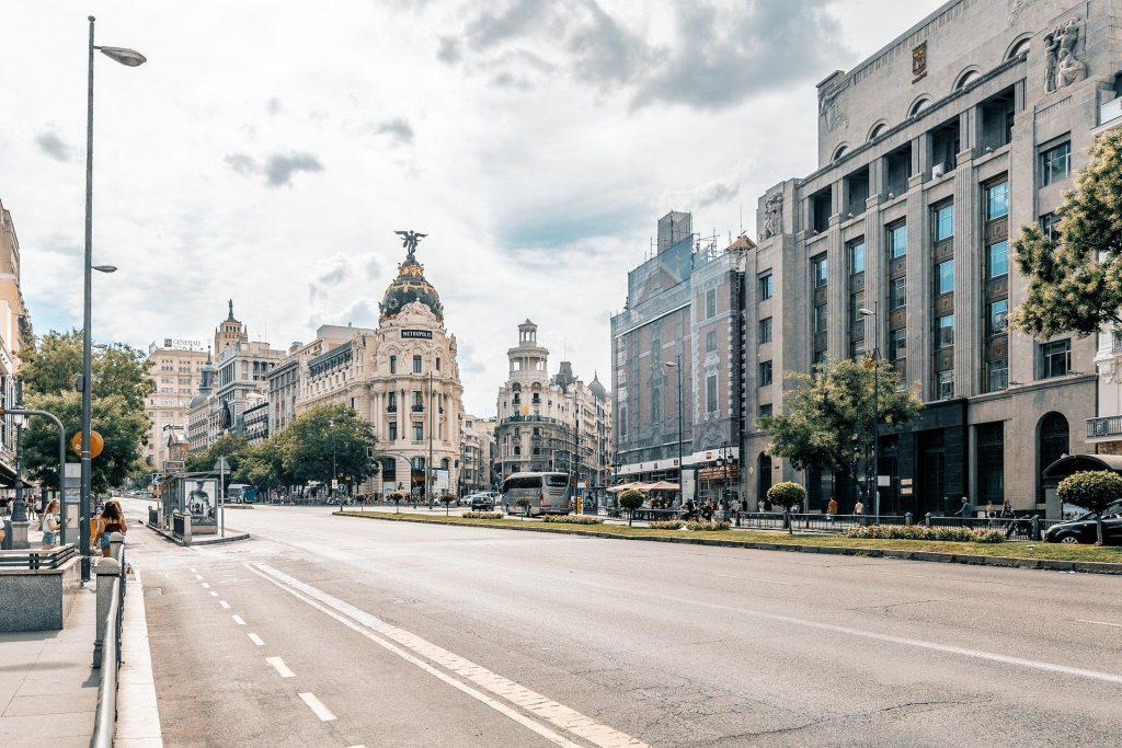 Estos son los mejores lugares de ocio para disfrutar en Madrid