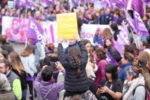 Franco prohíbe una marcha el 8M de 10.000 personas y algunas con más de 500, pero permitirá otras más pequeñas