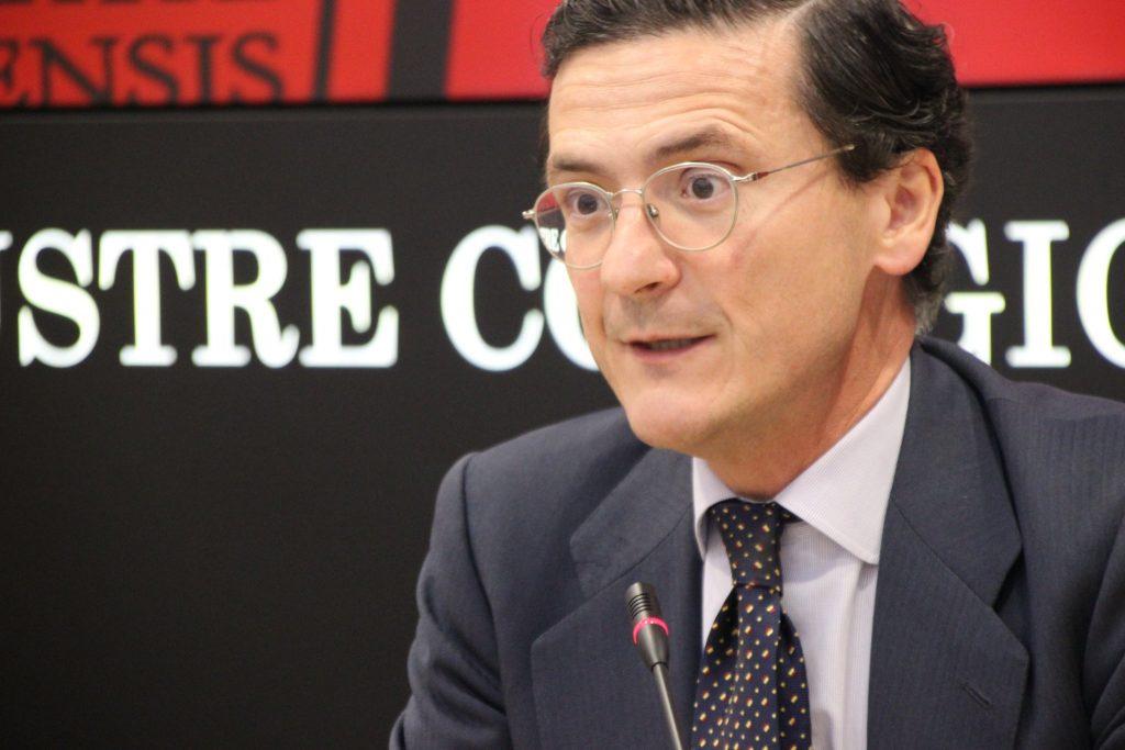 Colegio de Abogados de Madrid considera que prima la voluntad de disolución sobre las mociones