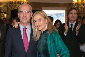 El PP de Madrid echa a José Manuel Berzal, el incómodo concejal-presidente del distrito de Latina