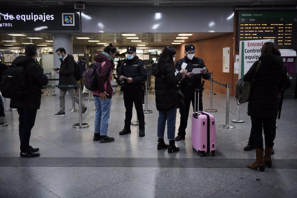 Más de 4.800 agentes realizarán controles de movilidad esta Semana Santa en Madrid