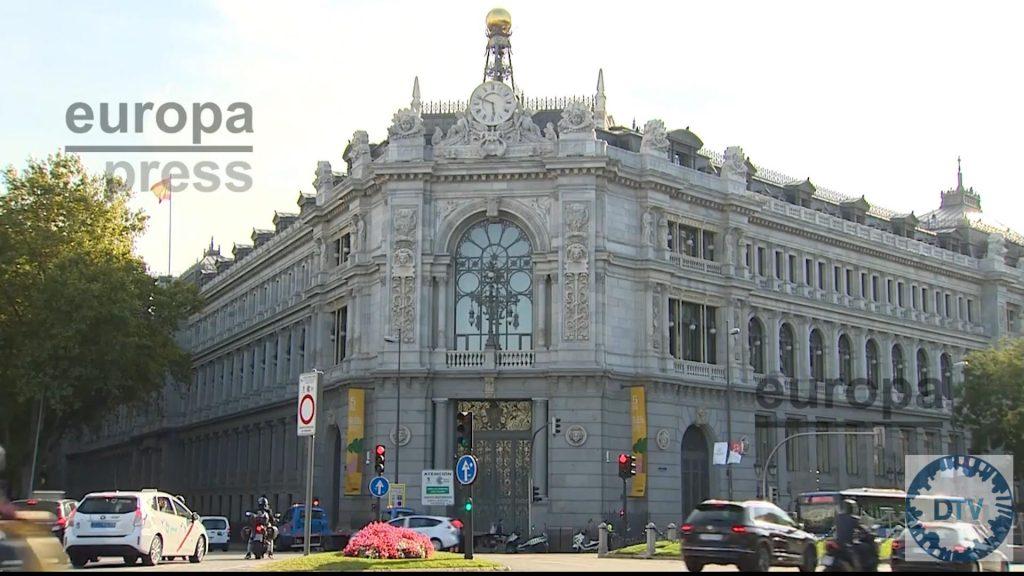 ¡Trimestre negro! El Banco de España recorta casi un punto la previsión de crecimiento, hasta el 6%