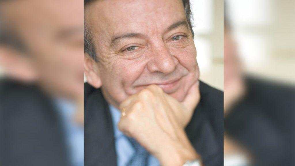 Adiós a Eusebio Serrano, director de la Oficina de Justificación de la Difusión