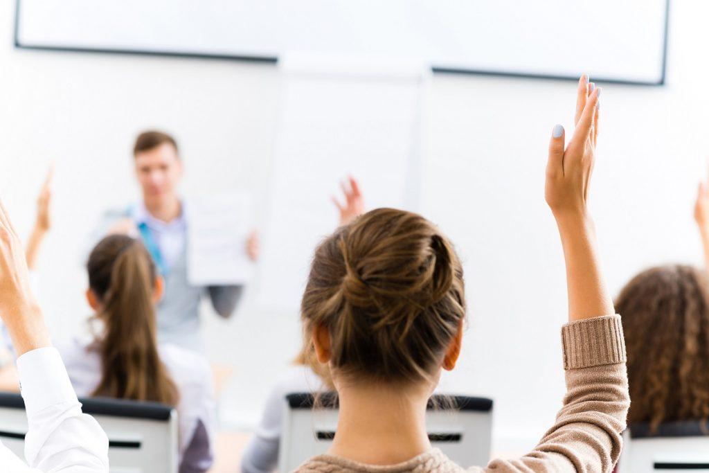 ¿Por qué es importante la formación continua de los docentes?