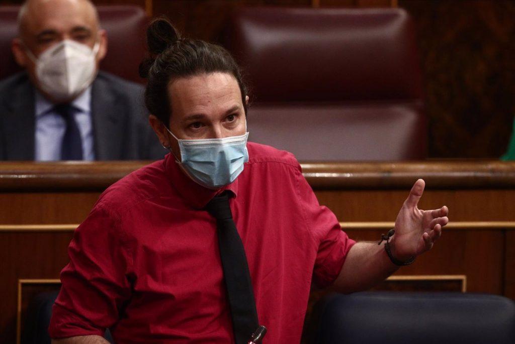 Pablo Iglesias dejará el Gobierno la próxima semana y asistirá el martes a su último Consejo de Ministros