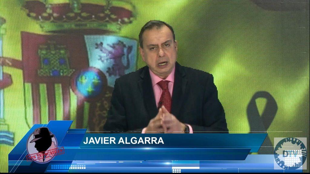 La sucia campaña de Iglesias y de Moncloa contra Ayuso... y contra Madrid