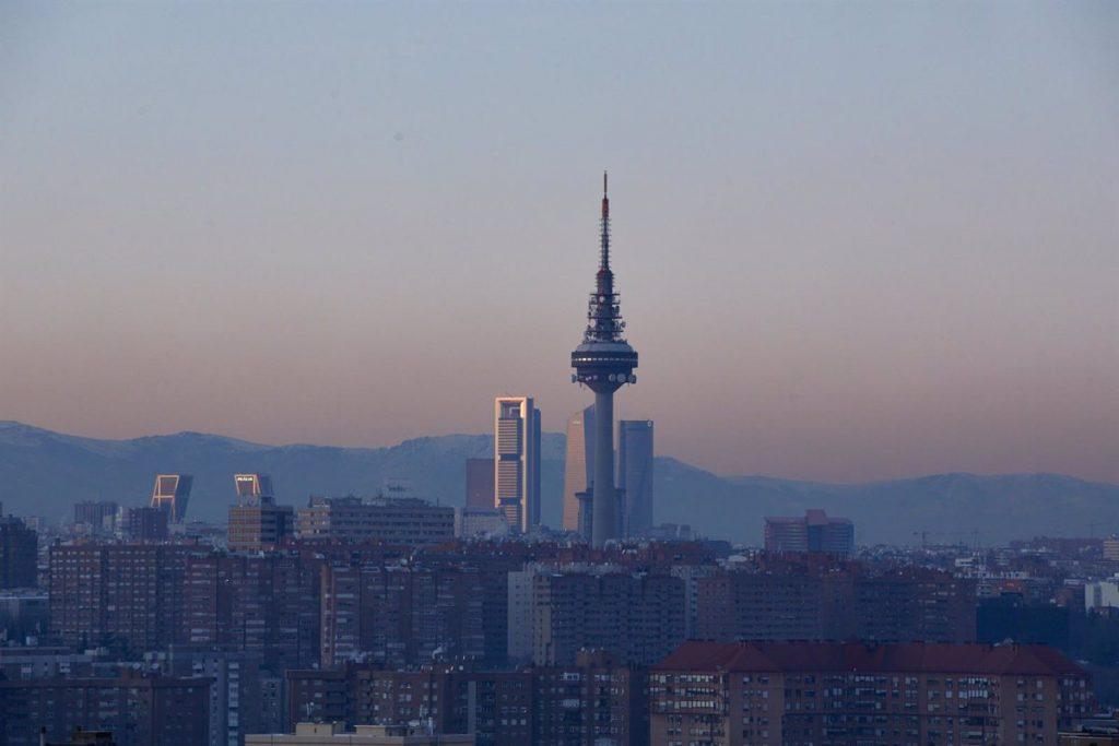 La ciudad de Madrid cuenta con una nueva ordenanza de Calidad del Aire y Sostenibilidad