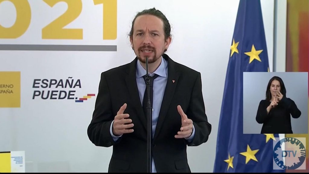 ¡Bofetón de Errejón a Iglesias! Más Madrid rechaza la candidatura conjunta para el 4M