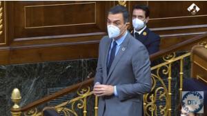 ¡Bombazo! Sánchez maneja a su antojo los fondos europeos ocultando al Parlamento el informe del Consejo de Estado