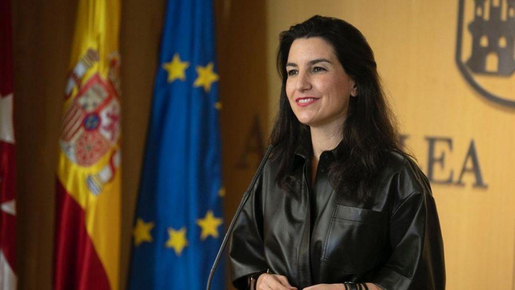 Monasterio asume que Vox gobernará en Madrid y por eso Iglesias se ha postulado