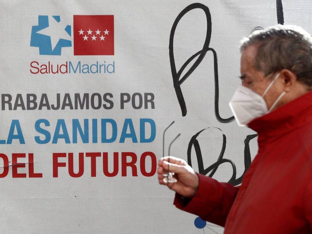 """Madrid presenta un plan contra epidemias para dar respuestas """"más rápidas y eficaces"""""""