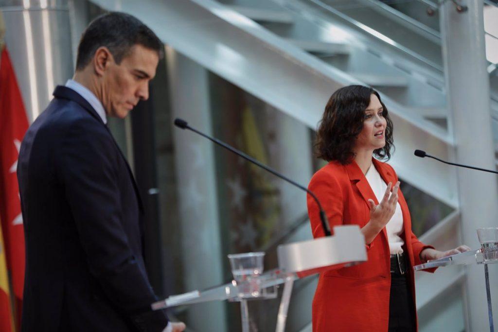 Madrid arranca una campaña electoral que marcará el futuro inmediato de la política española
