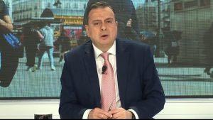 Grande-Marlaska se enfrenta a una posible huelga en las cárceles y el PP exige su dimisión