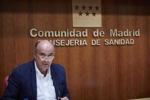 Madrid cerrará 17 Zonas Básicas de Salud y cinco localidades a partir del lunes
