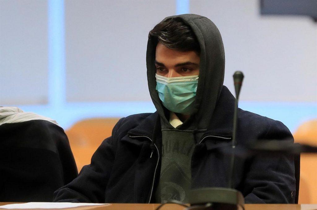 """El 'Caníbal de Ventas' declaró que """"voces en su cabeza"""" le incitaban a matar a su madre"""
