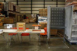 La Comunidad aclara a la Junta Electoral que los votantes podrán ir a los centros con menores
