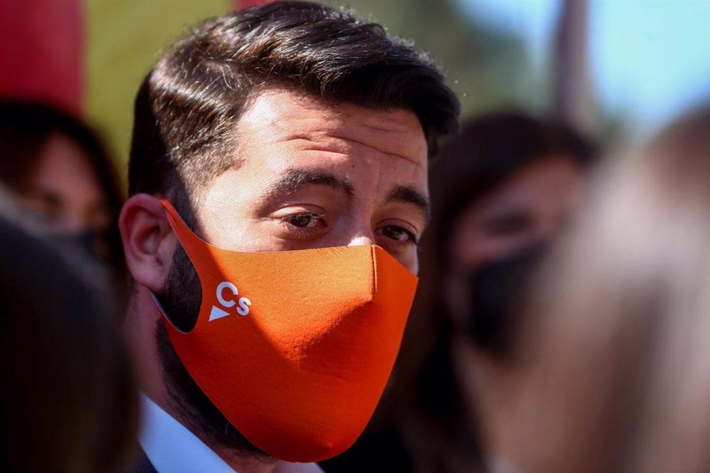 """Cs acusa a Ayuso de """"montar unas elecciones"""" como """"trampolín"""" para dirigir al PP nacional"""