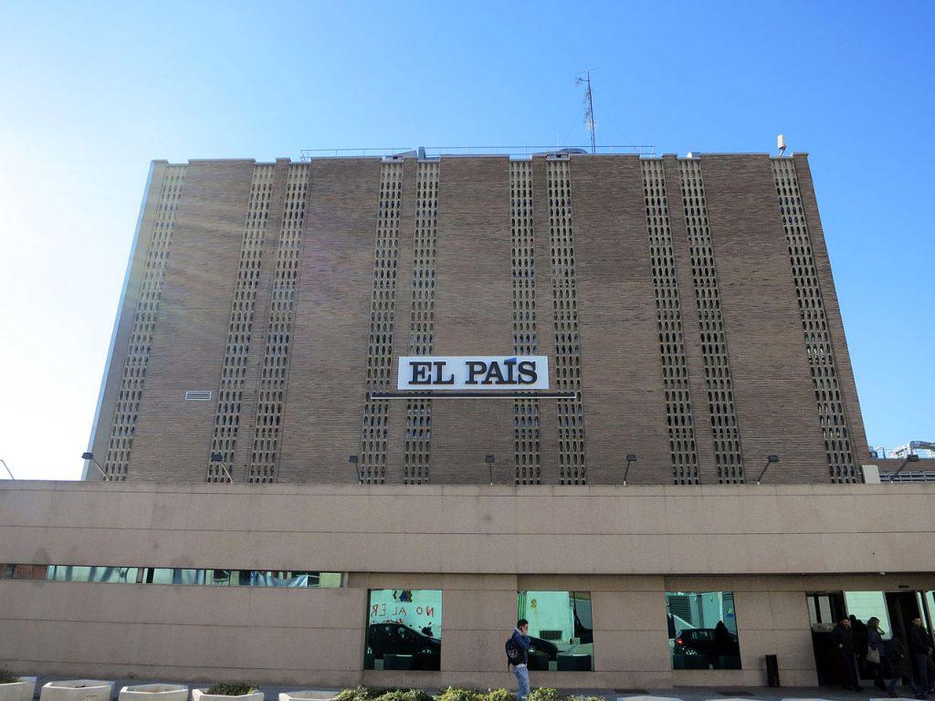 """Ediciones """"El País"""" y la Sala Primera del Tribunal Supremo, por Guillermo Rocafort"""
