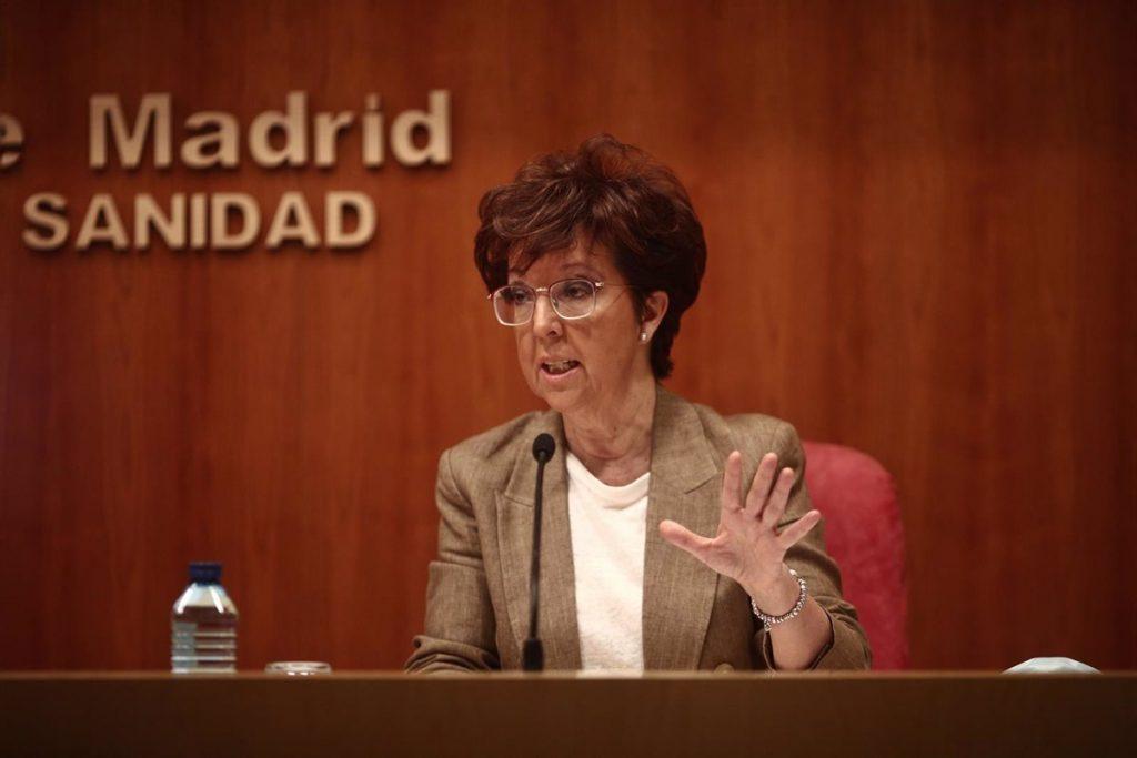 La Comunidad de Madrid 'confinará' 16 ZBS y tres localidades a partir del próximo lunes