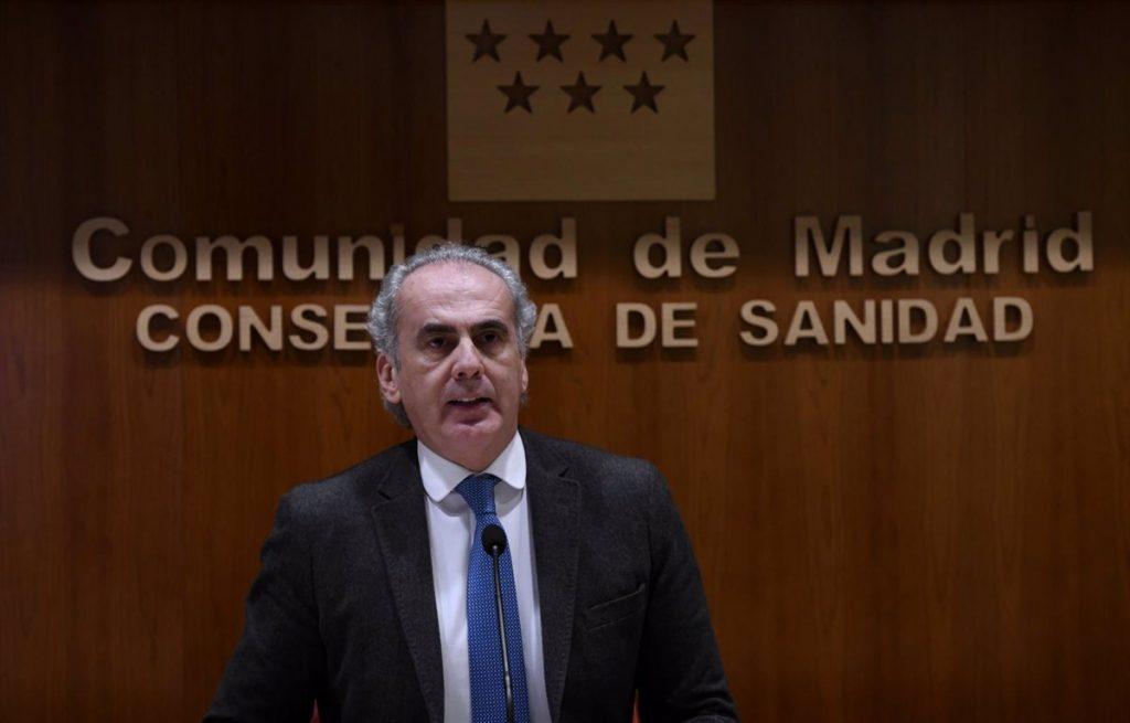 """Madrid evaluó la posibilidad de comprar la vacuna rusa Sputnik ante """"la inoperancia del Gobierno"""""""
