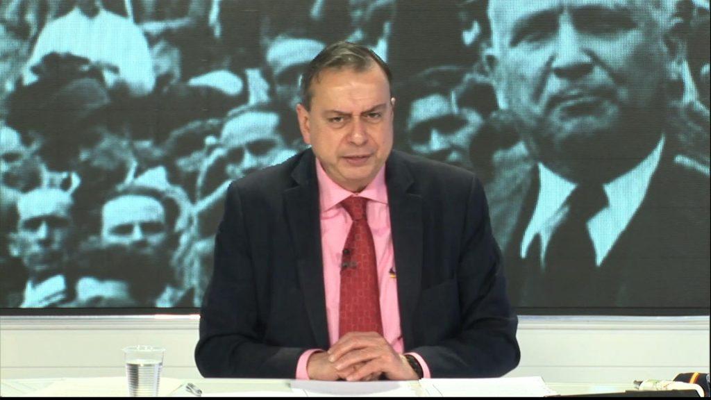 La izquierda se presenta dividida a las elecciones del 4M, pero forma un frente común contra Ayuso