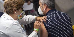 Madrid notifica 857 casos nuevos de Covid-19: 405 en las últimas 24 horas y 28 fallecidos más
