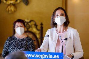 Reyes Maroto será la vicepresidenta económica de Gabilondo si consigue gobernar