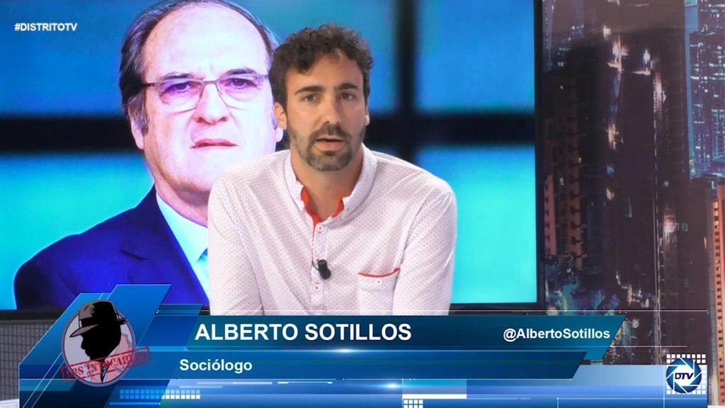 """Alberto Sotillos: """"La campaña del PSOE fue mala y floja, por eso ha sufrido la derrota"""""""