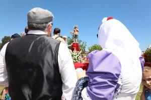 """La Fiesta de San Isidro será declarada Bien de Interés Cultural por """"su arraigo social, histórico y religioso"""""""