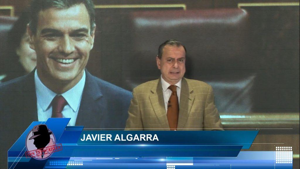 Sánchez intenta aplacar el caos en Moncloa y rechaza un estado de alarma diga lo que diga el Supremo