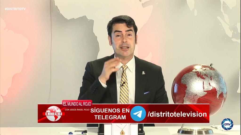 """Jesús Á. Rojo, sin pelos en la lengua: """"Sánchez se dedica a gastar y mentir"""""""