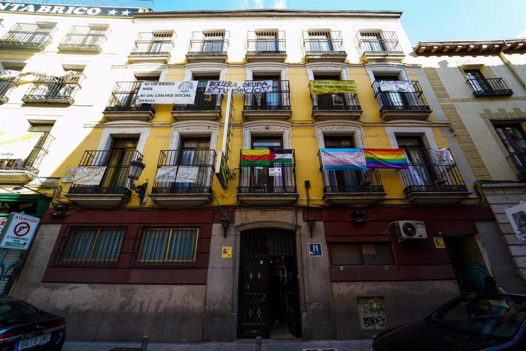 Madrid padeció casi 5.000 okupaciones en 2020, un tercio de las registradas en toda España