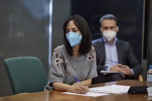 Delegación y Ayuntamiento de Madrid se reunirán para evitar reuniones multitudinarias por San Isidro