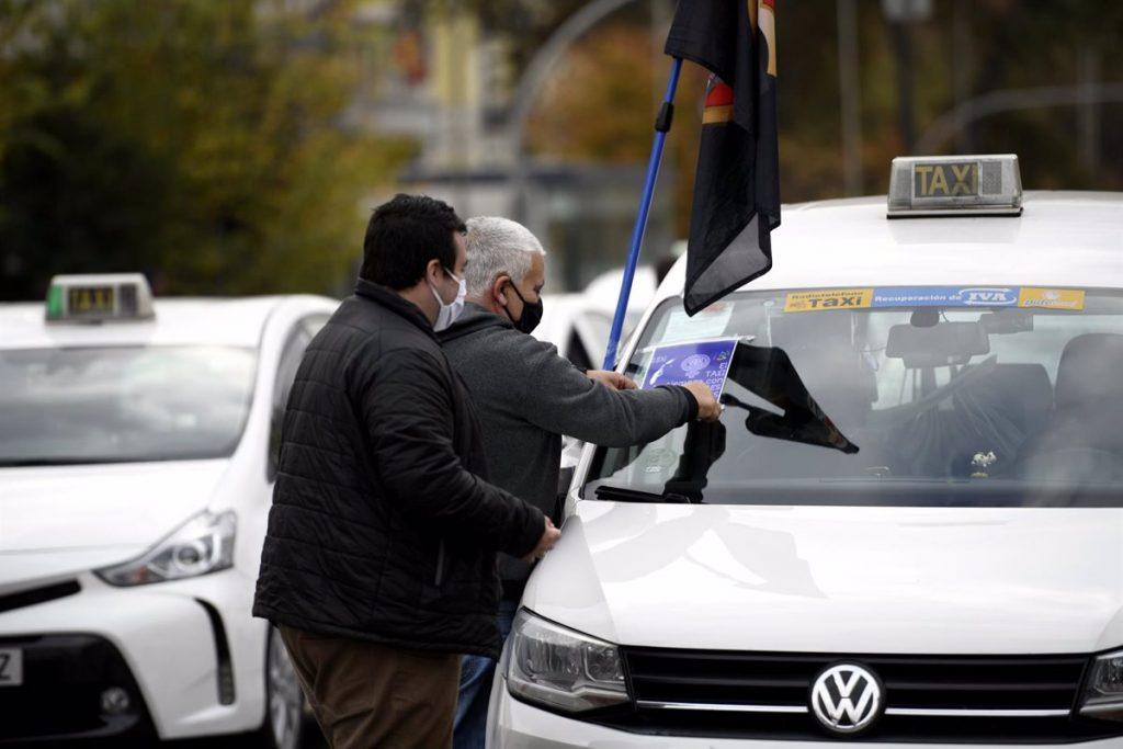 Taxistas impugnarán la ordenanza del Ayuntamiento si no modifica los puntos anulados por el TSJM