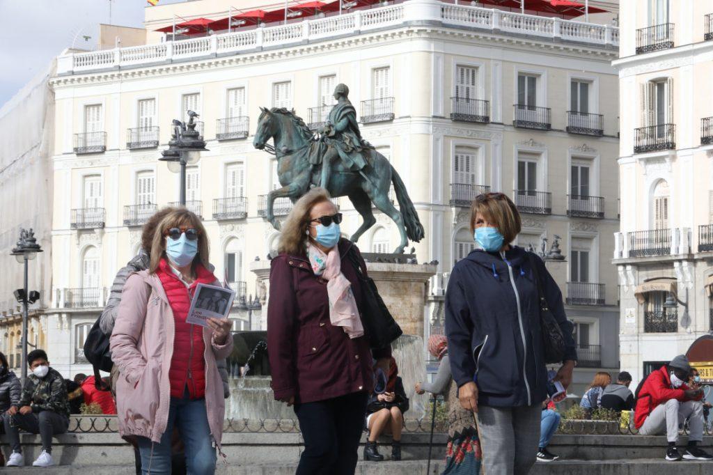 La Comunidad de Madrid levanta este lunes las restricciones en todas sus Zonas Básicas de Salud