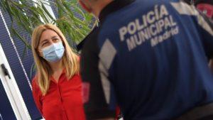 Madrid reforzará las inspecciones de locales este fin de semana por la reapertura del ocio nocturno