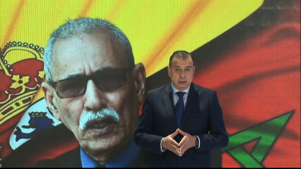 Marruecos compara a Ghali con los golpistas catalanes y duda que pueda volver a confiar en España