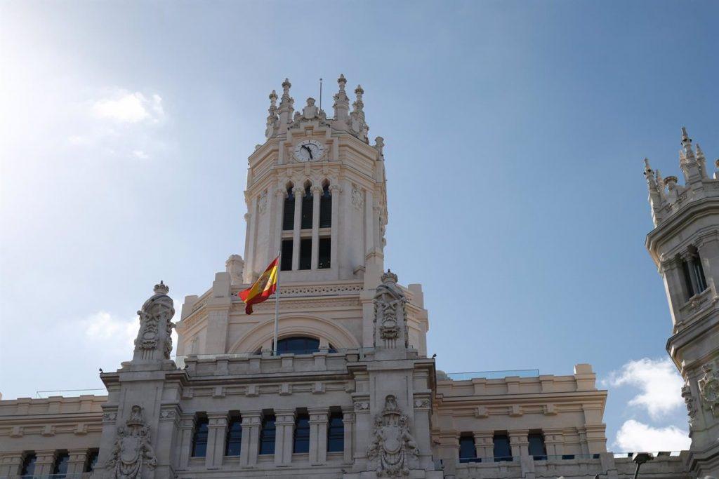 El Pleno de Cibeles en la semana del Orgullo no tendrá declaración institucional LGTBI