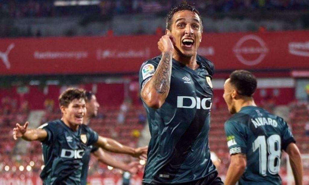 El Rayo Vallecano asciende a Primera División dos temporadas después gracias a un 0-2 en Girona