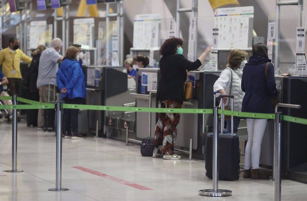 Aena reabre las terminales T2 y T3 del aeropuerto Adolfo Suárez Madrid-Barajas