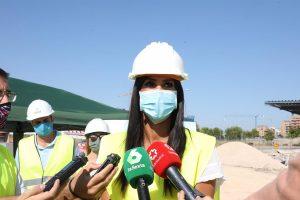 Villacís no hubiera votado a favor de declarar 'persona non grata' a Santiago Abascal en Ceuta