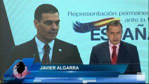 Sánchez podrá imponer su censura a las noticias que considere 'fakes' con la Ley de Seguridad Nacional