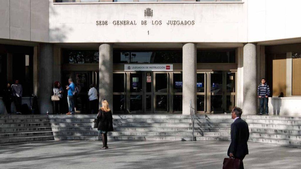 Prisión provisional para el detenido por retener a una menor en un local de Carabanchel