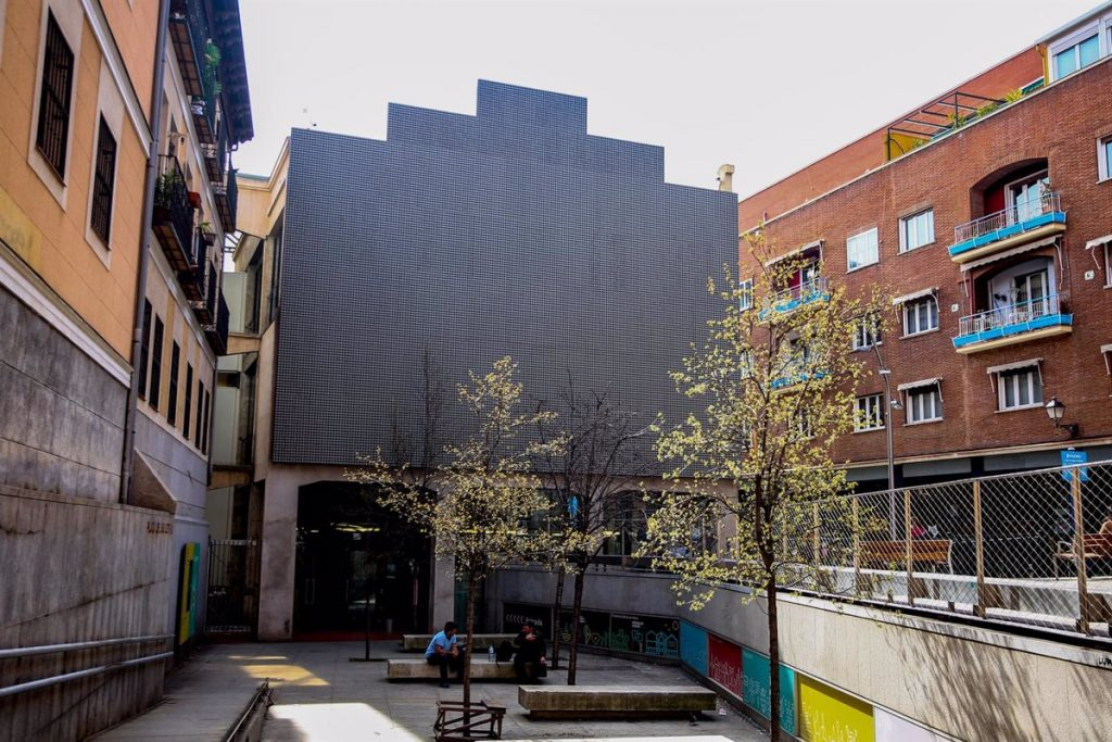 El Ayuntamiento llevará al Pleno de septiembre el cambio de uso del edificio de Serrería Belga