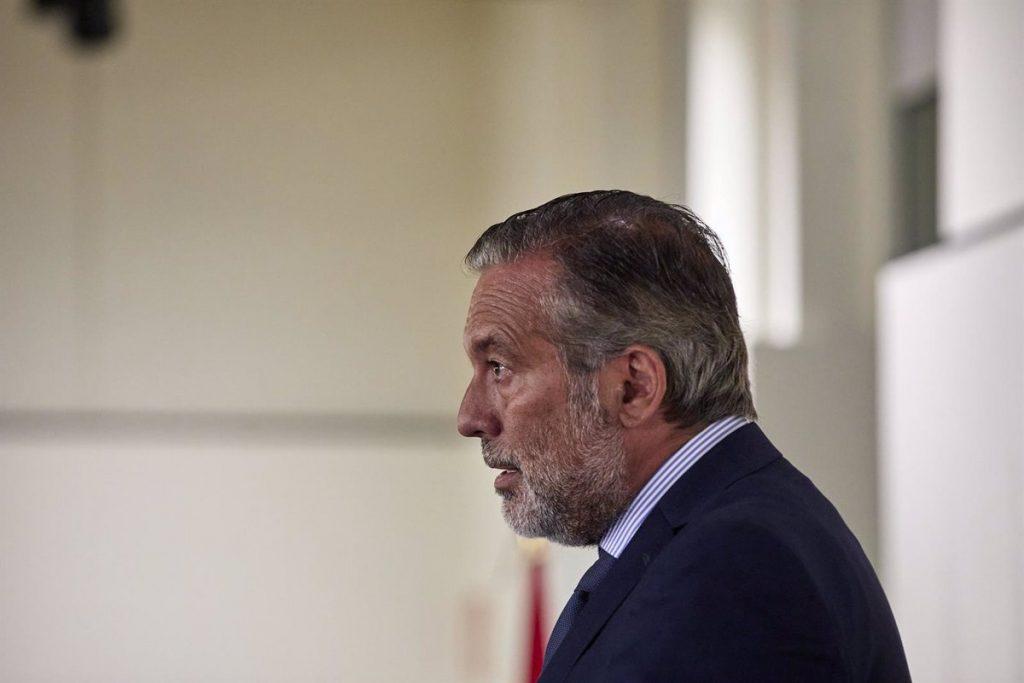 """La Comunidad de Madrid augura """"buenas noticias en breve"""" sobre el alivio de restricciones"""