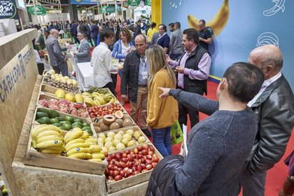 Archivo - Fruit Attraction - IFEMA - Archivo