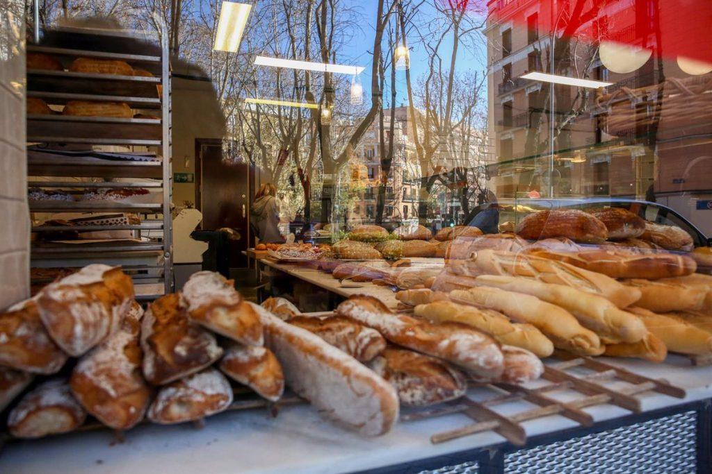 Las ventas del comercio minorista en Madrid moderan su crecimiento y suben un 1,1% en julio
