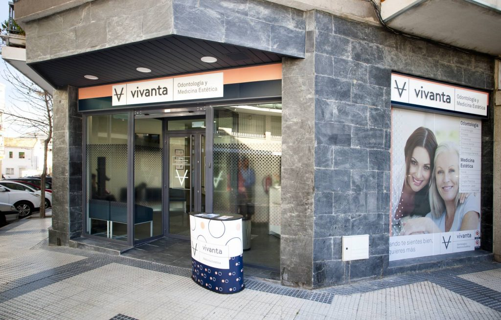 Portobello de Sánchez-Asiaín aboca a concurso de acreedores a los franquiciados de las clínicas Vivanta